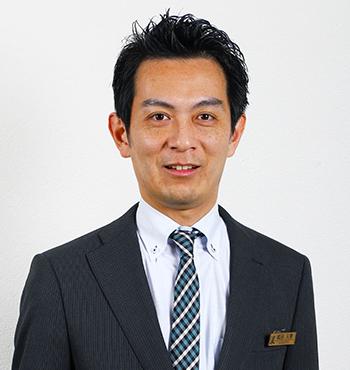 代表取締役 坂田 久幸